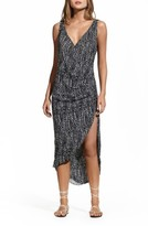 Vix Paula Hermanny Women's Cover-Up Dress