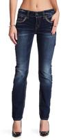 "Silver Jeans Co. Suki Midrise Skinny Jeans - 31-33\"" Inseam"