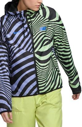 Nike Sportswear Air Max Windrunner Water Resistant Hooded Jacket
