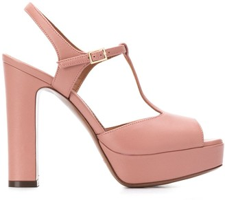 L'Autre Chose D'Orsay T-bar sandals