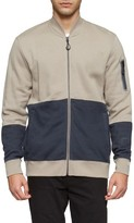 Tavik Men's Civilian Flight Fleece Bomber Jacket