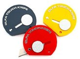 Olfa Touch Knife assorted each [PACK OF 12 ]