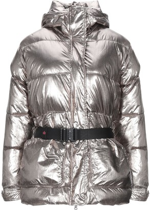 CANADIAN Synthetic Down Jackets