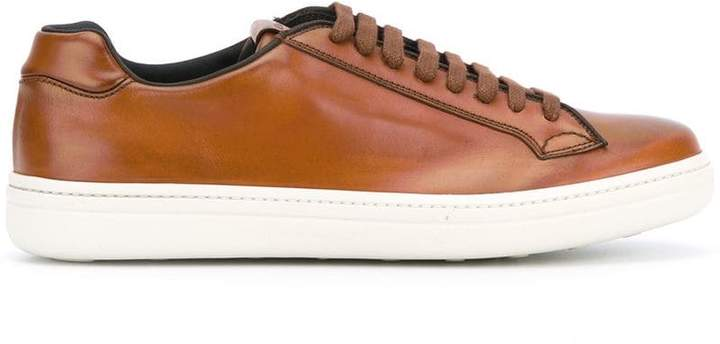 Church's lace-up sneakers
