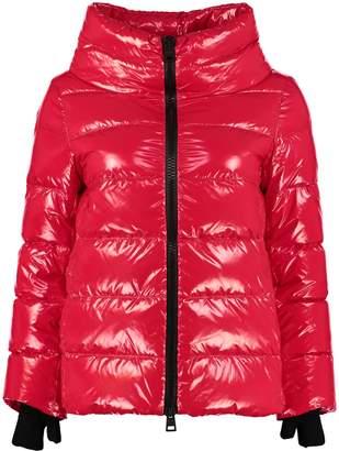 Herno Full Zip Padded Jacket