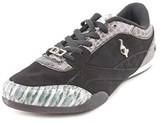 Baby Phat Alexa Women Round Toe Synthetic Sneakers.