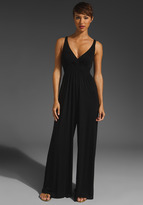 Eight Sixty Jersey Long Jumpsuit