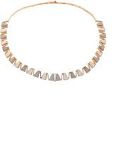 Ioanna Souflia Marble Necklace
