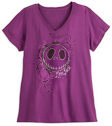 Disney Jack Skellington Tee for Women - Plus Size