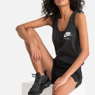 Nike Sportswear Gym Vintage Racer Back Vest Top