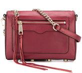 Rebecca Minkoff chain strap cross-body bag - women - Calf Leather - One Size