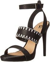 Joe's Jeans Joes Footwear Women's Riana heels 8.5 M