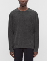 Reigning Champ Bonded Terry Sweatshirt