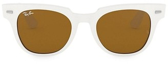 Ray-Ban RB2168 50MM Square Sunglasses