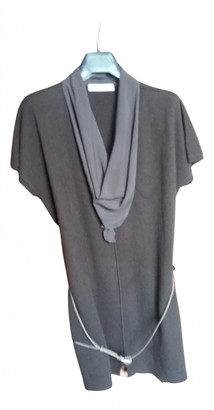 Fabiana Filippi Brown Wool Knitwear