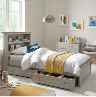 Atlanta Kids Single Bed with Mattress Options (Buy and SAVE!)