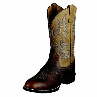 Ariat Men's Heritage Stockman Western Boot
