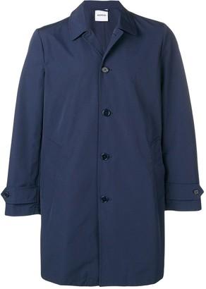 Aspesi Classic Button Coat