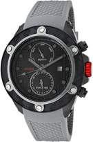 Redline Red Line Men's Tech Dial Ion-Plated Stainless Steel Watch RL-10125