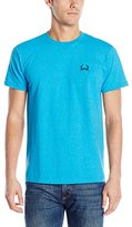 Cinch Men's Short Sleeve Logo T-Shirt