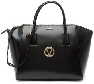 Mario Valentino Valentino By Gigi Soave Leather Satchel Bag