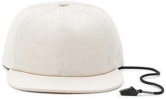 Vans X Pilgrim Surf + Supply Jockey Hat