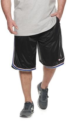 Champion Big & Tall Core Basketball Shorts