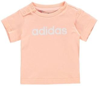 adidas Favourite T Shirt Babies