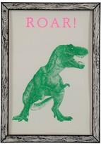 THE PRINTS BY MARKE NEWTON 29.7x42cm Roar! Poster