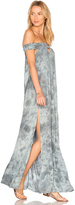 Blue Life The Charmer Maxi