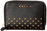 Lauren Ralph Lauren Lauderdale Zip Card Case Credit card Wallet