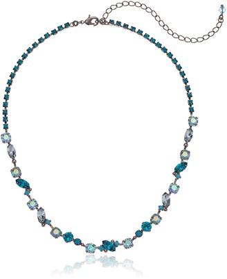 Sorrelli Simply Stated Line Necklace