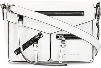 Karl Lagerfeld Paris Small Crossbody Bag