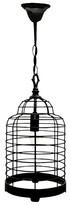A&B Home Wire Pendant Lamp - Black
