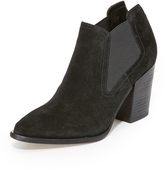 Sigerson Morrison Gamela Booties