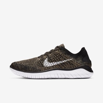 Nike Men's Running Shoe Free RN Flyknit 2018