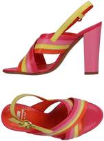 Moschino Cheap & Chic MOSCHINO CHEAP AND CHIC Sandals - Item 11361292