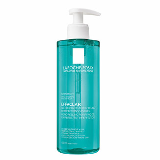 La Roche-Posay Effaclar Micro-Peeling Purifying Gel Wash (Various Sizes) - 400ml