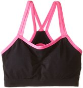 Fruit of the Loom Women's Fresh Seamless Sports Bra