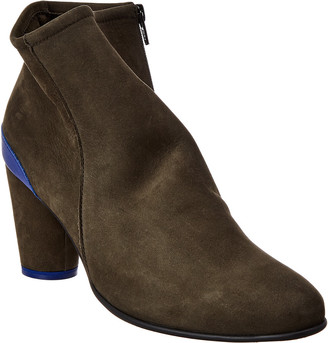 Arche Klodea Leather Bootie