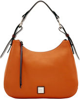Dooney & Bourke Becket Large Riley Hobo