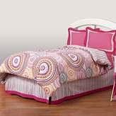 One Grace Place 4-Piece Sophia Lolita Full Bedding Set by