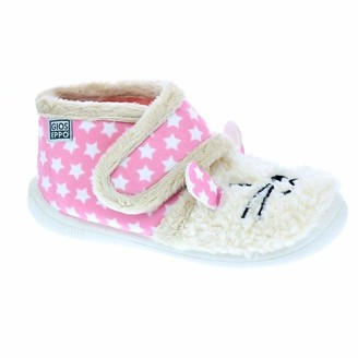 GIOSEPPO Baby Girls Temse Low-Top Sneakers