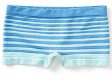 Copper Key Big Girls 7-16 Striped Boy-Short Panties