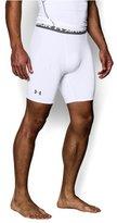 Under Armour Men's UA HeatGear® Armour Compression Shorts – Mid