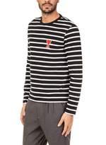 Long Sleeve T-shirt Patch