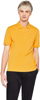 Active Wear Activewear Men's Casual Solid Polo Shirt
