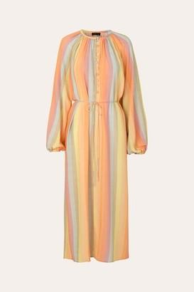 Stine Goya Elia Rainbow Dress - XS - UK8 / Rainbow