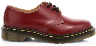 Comme des Garcons x Dr. Martens Leather Oxfords