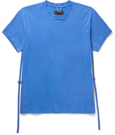 Craig Green Brushed Cotton-Jersey T-Shirt